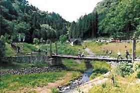 大沢森林公園